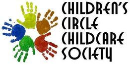 Children's Circle Daycare logo